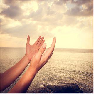 Meditación de perdón