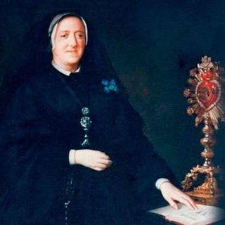 Sta. Maria Micaela del Santísimo Sacramento