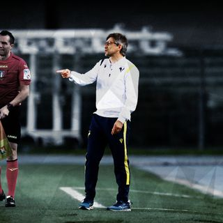 #VeronaFiorentina | Le parole di mister Ivan Juric a fine gara | 20 aprile 2021