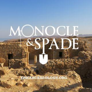Monocle & Spade