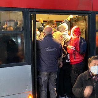 Gli effetti del Covid sul Trasporto Pubblico a Roma