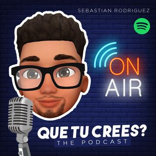 PD: Que tu Crees? , Episode 12 | UN MUNDO SIN CATEGORIAS PART. 1