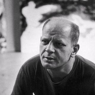Carlo Lucarelli racconta Jackson Pollock
