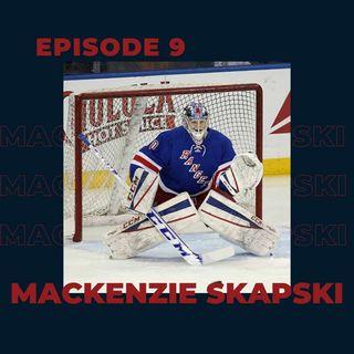 Ep. 9- Mackenzie Skapski