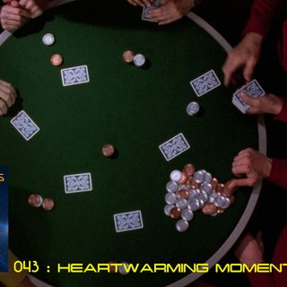 AGT: 043: Heartwarming Moments