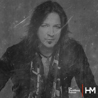 Michael Sweet: Stryper and Other New Music Projects