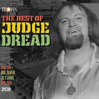 JUDGE DREAD GREATEST HITS