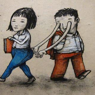 Abuso Callejero a Mujeres