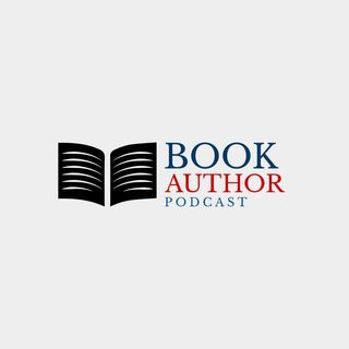 Book Author Podcast