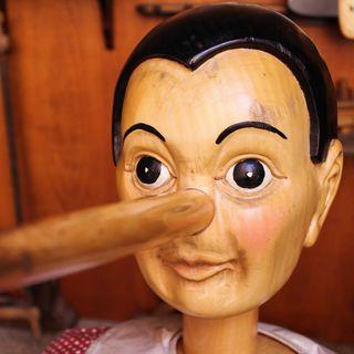 Greta Manoni: «Dire bugie è sempre sbagliato a prescindere?»