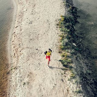 Born to Run - Il Valore Spirituale della Corsa