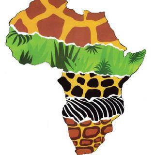 Afrique Acte 1