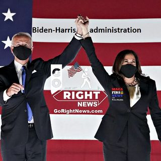 White House lists Biden-Harris administration on the official website