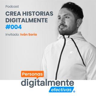 Ep04 | Crea Historias Digitalmente
