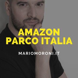 Amazon pianterà 22 milioni di alberi per Parco Italia