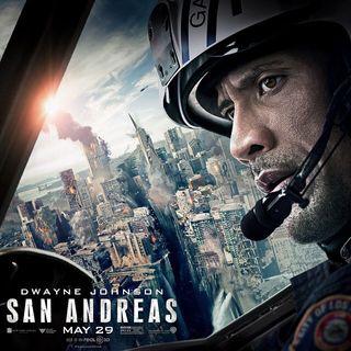 Damn You Hollywood: San Andreas