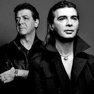 """Promo Artists - I WA presentano """"Blue Thinking"""" nuovo album nato in Inghilterra da due italiani"""