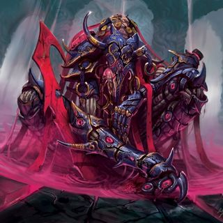#Keyforge Grandchampion and Prime Championships revealed