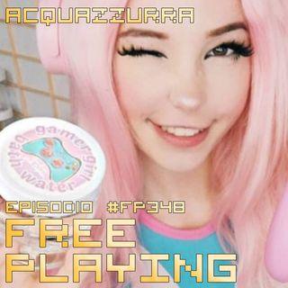 Free Playing #FP348: ACQUAZZURRA
