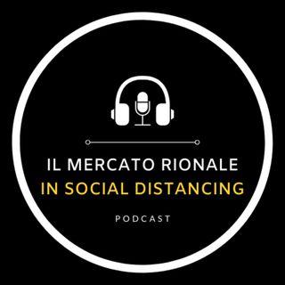 Il Mercato in social distancing - episodio 1