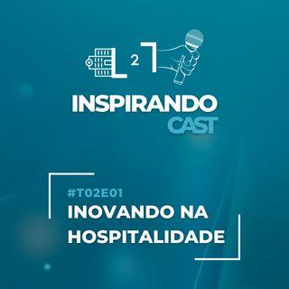 #T02E01 - Inovando na Hospitalidade
