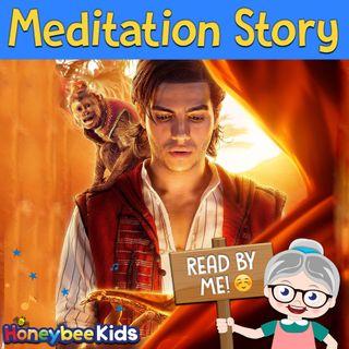 Aladdin - Meditation Story