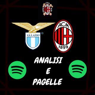 CHE MILAN!! || Lazio-Milan 0-3 || Analisi e Pagelle
