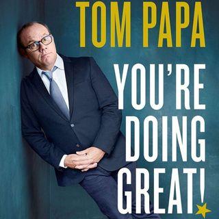 EITM interviews Tom Papa