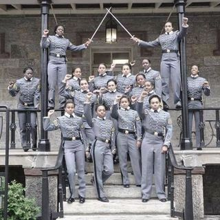 The True Story Of Being A Black Woman Cadet At West Point with guest Mary Tobin
