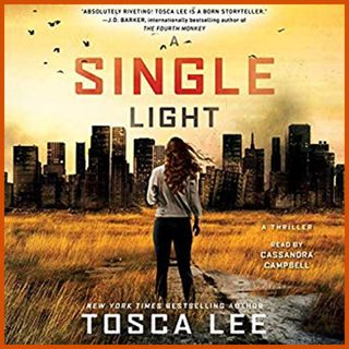 TOSCA LEE - A Single Light