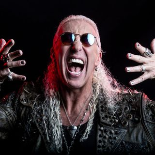 The Original Metal Head DEE SNIDER
