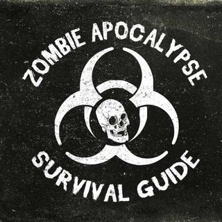 Zombie survival guide Ep.1