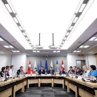 Senado canadiense ratificó este viernes el T-MEC