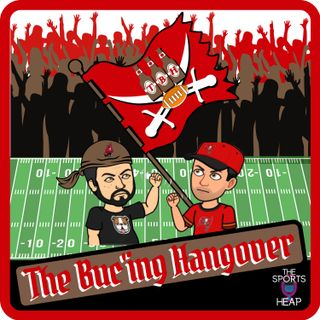 Episode 12 - Wait, Is This a Winning Streak?- TB 28 - JAX 11