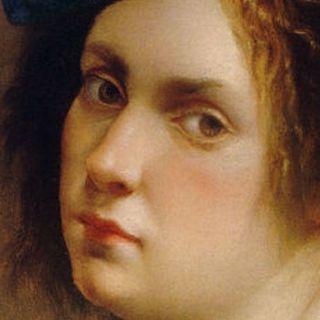 Artemisia Gentileschi: icona femminista del '600
