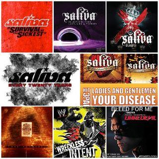 Metal Hammer of Doom: Saliva - Every Twenty Years (and more)