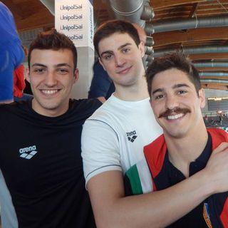 F/O44 - I tre moschettieri di Firenze!