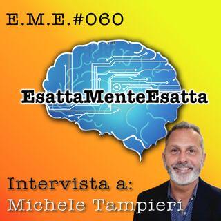 P.60 Intervista a Michele Tampieri
