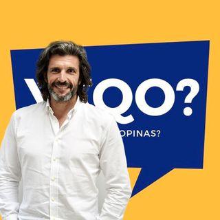 Hoy nos visita Pedro Serrahíma