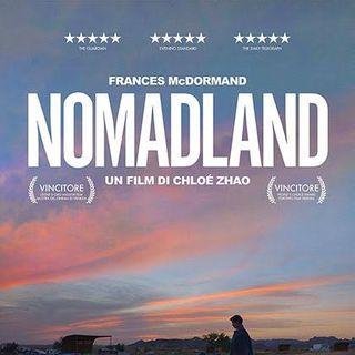 Nomadland: trama e recensione del film senza spoiler