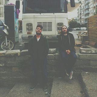 Farazi V Kayra - Mevsim Olmayan Mekanlar V_ Unutulanlar feat. Karaçalı_ Vinyl Obscura(M4A_128K)