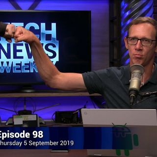 Tech News Weekly 98: Everybody Jumps to Skynet