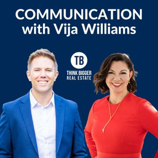 Communication | Vija Williams
