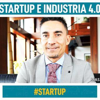 Startup e industria 4.0
