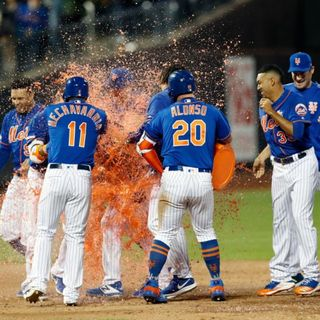 Mets Do Not Sell - Let The Team To Gel