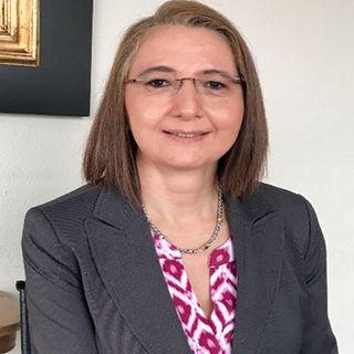 Luz María de la Mora Sánchez, encabezará la delegación mexicana en Davos