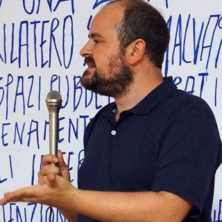 Intervista al Presidente del Quartiere Porto-Saragozza Lorenzo Cipriani