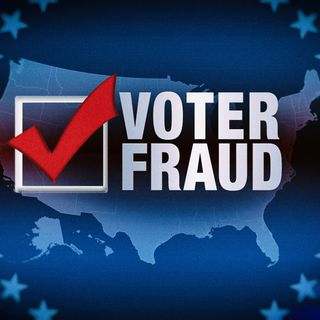 The Election Voter Fraud and Truth