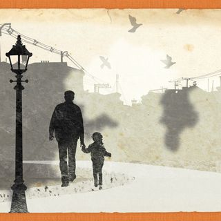 Der Schatten des Windes - Ein dunkles Geheimnis (3/4)