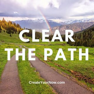 2377 Clear the Path
